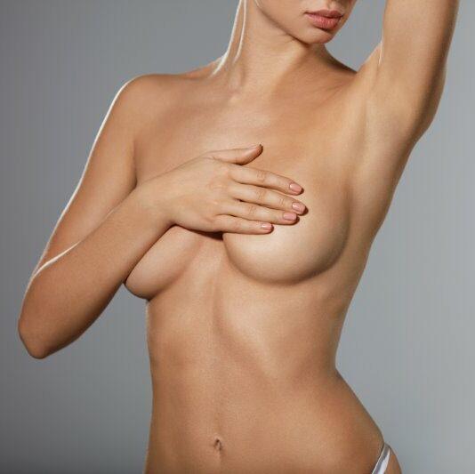 Časté otázky – Augmentace prsou vlastním tukem
